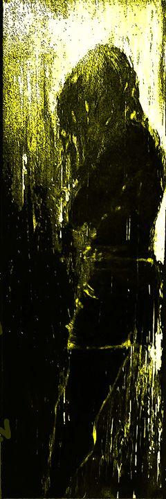Yellow - Aaron Simmons Illustrated