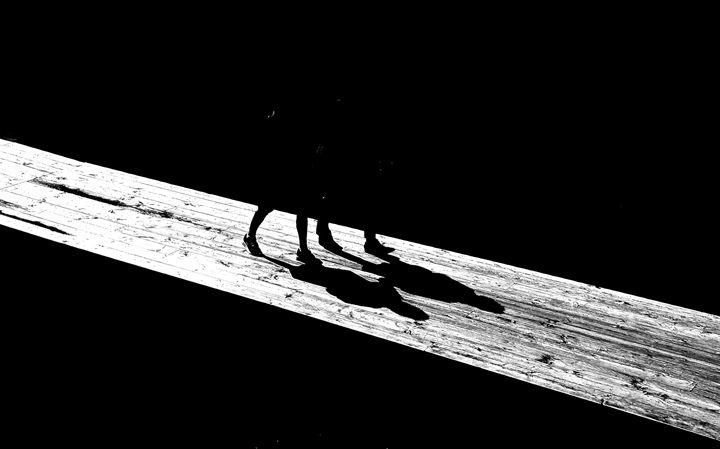 Minimal - Moise Levi Photography
