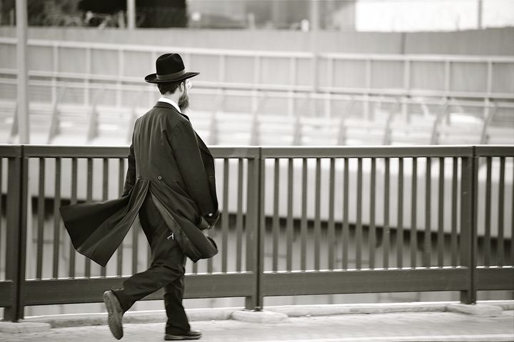 Streets of Tel Aviv - Moise Levi Photography