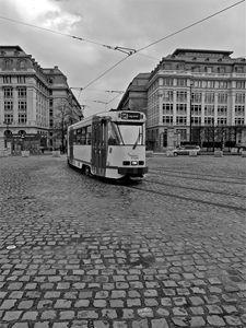 Vintage Tramway