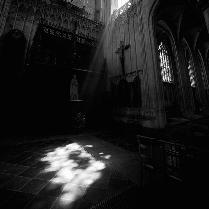 Divine light - Moise Levi Photography