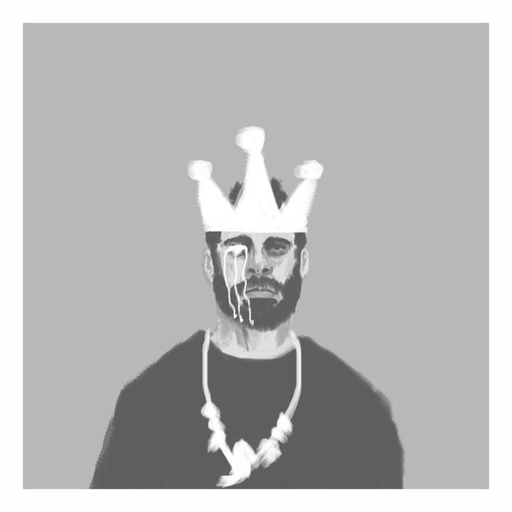 THE KING - Andreis Widjik
