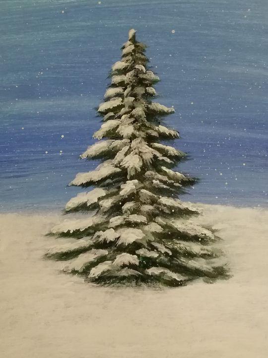Season greetings - Jill's gallery