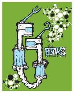 The Bleaks