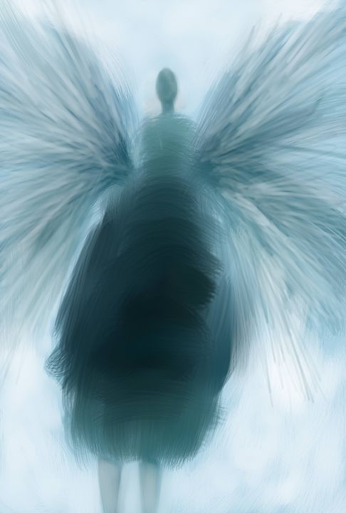 Blue Angel - SoulCraftZone