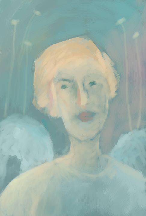 Angel - SoulCraftZone
