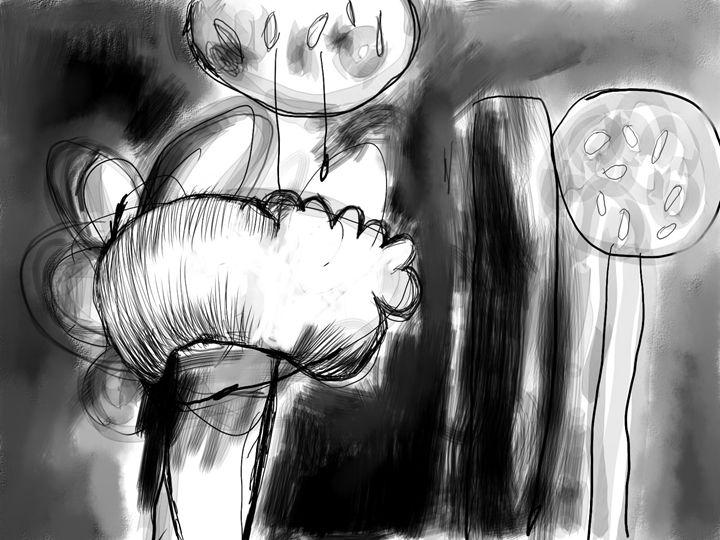 Dramatic Landscape - SoulCraftZone