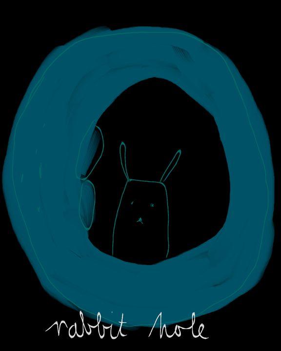 Rabbit Hole - SoulCraftZone