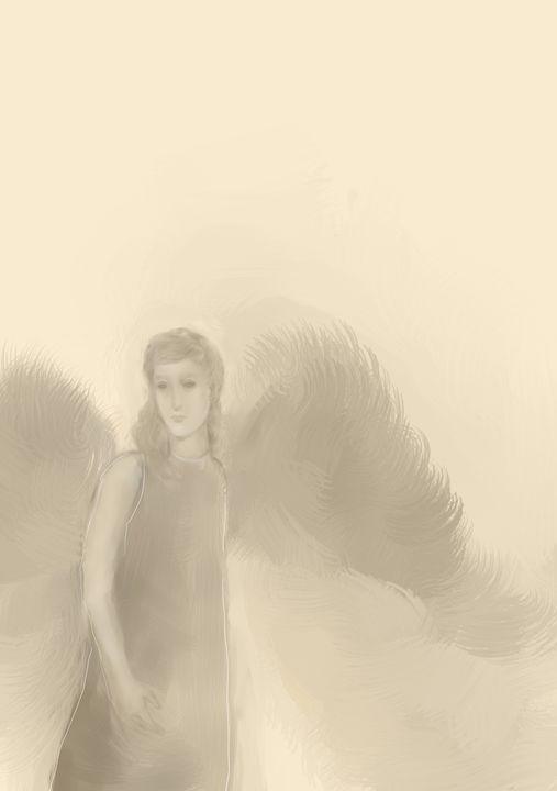 Guardian Angel - SoulCraftZone