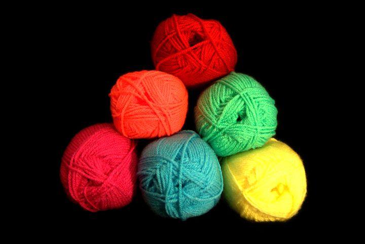 Wool - Anastasia Fragkou
