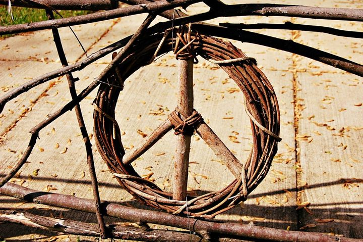 Peace - Skala