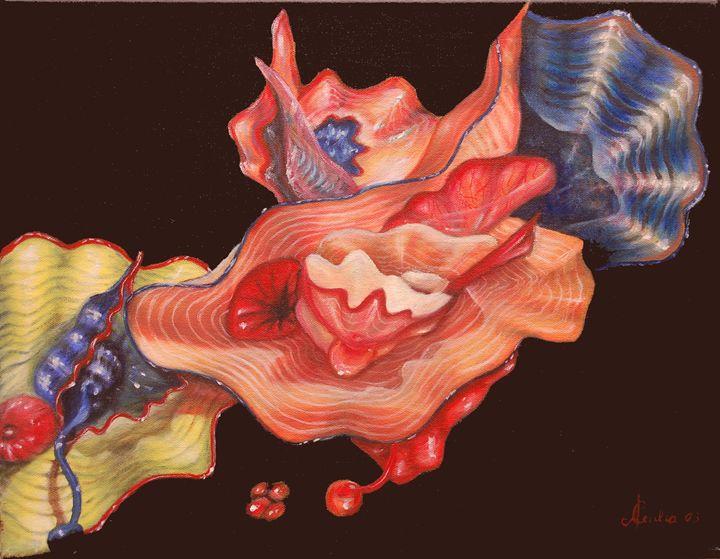 Abstract 1 - Olindo