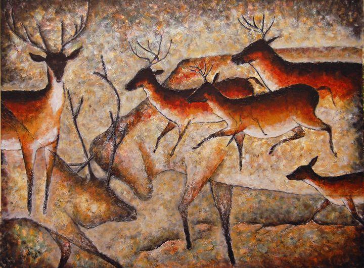 Deers - Olindo