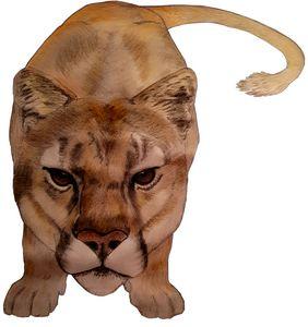 Cougar, Mountain Lion,