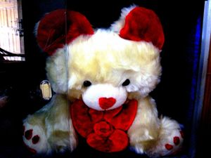Love- TEDDY - ajooba