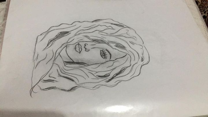 hand draw - homemadedrawind