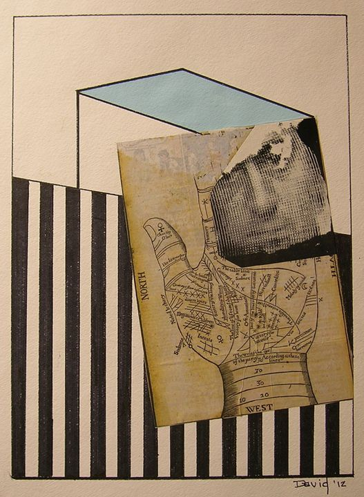 Perditio / Perdition - DavidMartinArt