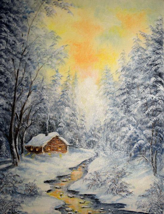 Christmas Eve - Gérard JEHIN