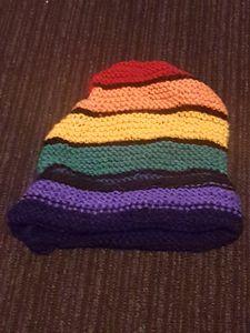 Rainbow Beaine