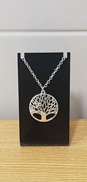 Tree of Life Hallmark 925 - RMCreations