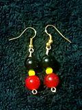 Aboriginal Earrings