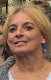 Marion Morrison
