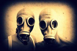 Masks #4