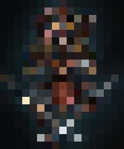 Dishonored Samurai - Dylen Smalley Art
