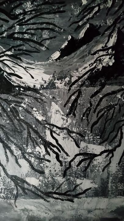 Montagne - julie dumont