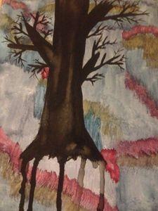 """Lifeless tree"""