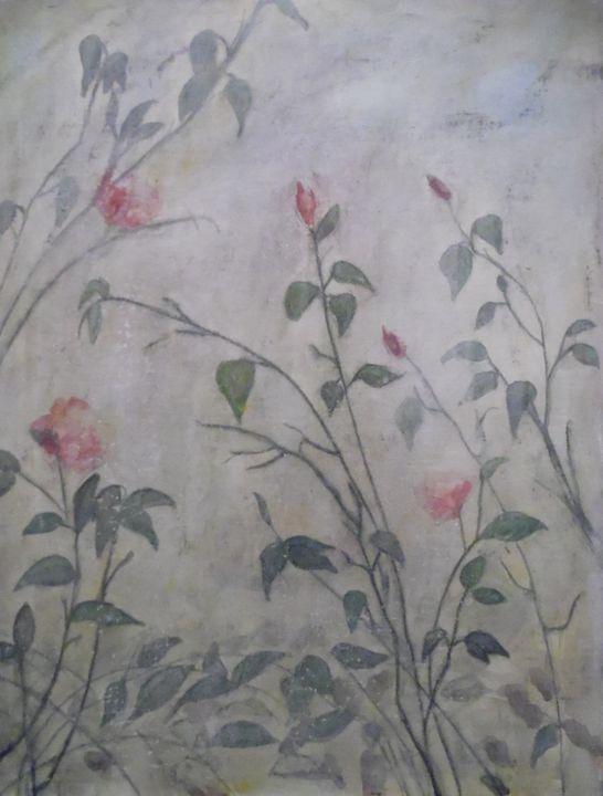 wild rose - maureen thompson