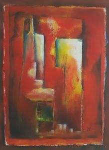 Vierge 2001