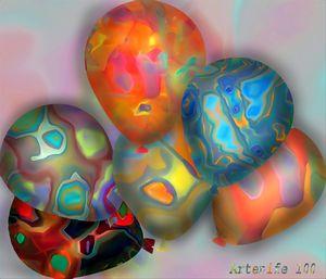 metaphysical balloons