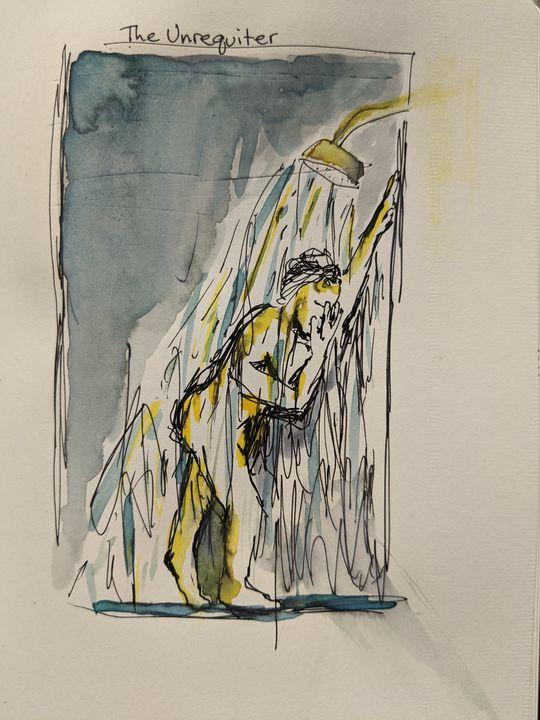 The Unrequiter - Christie Flemming