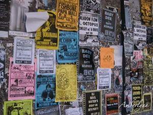 Wall of Dreams