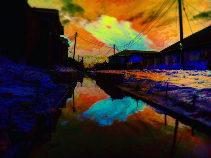Dreamscape - Chubi art