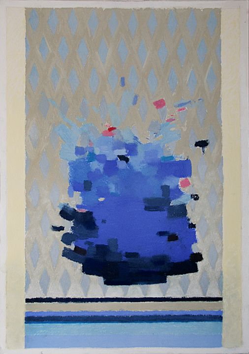Blue (2013) - Andrew Daws Projects