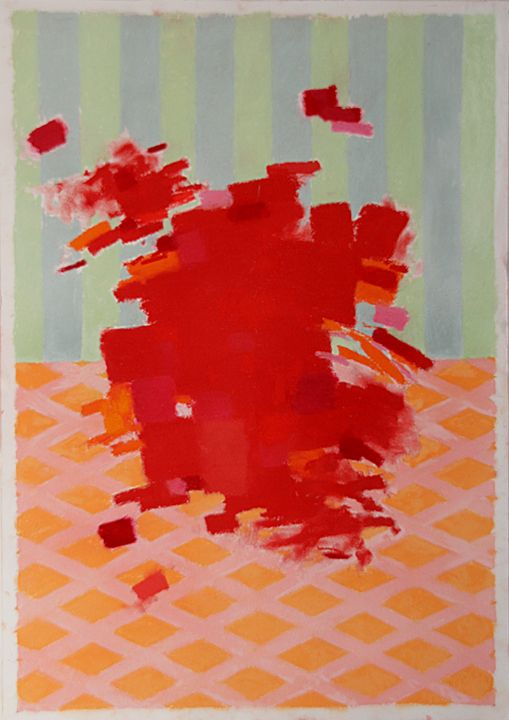 Red (2013) - Andrew Daws Projects