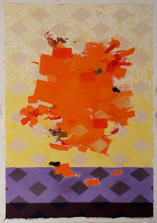 Orange (2013) - Andrew Daws Projects