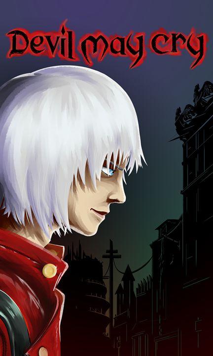 Dante Awakens - Shotguntornado