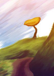 Morrowind (road most traveled)