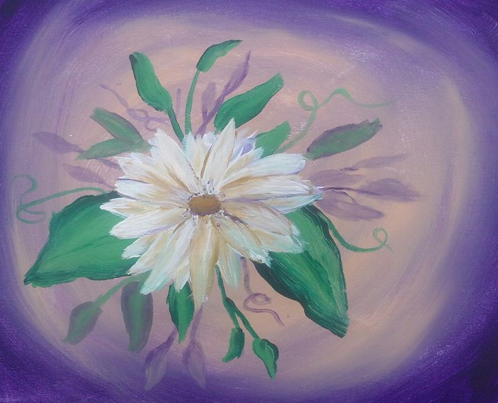 flower - Tyson's Gallery