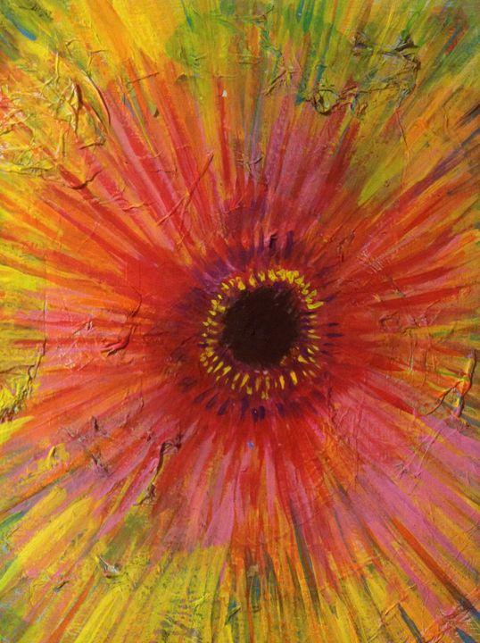 Sunflower - ValentineRose