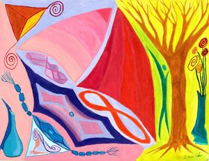 Infinity Healing Sails