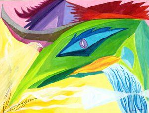 Third Eye - Phoenix