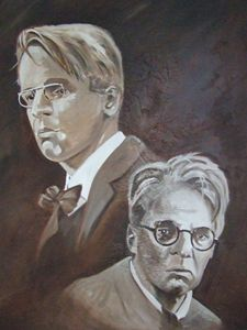 W.B. Yeats - When You Are Old