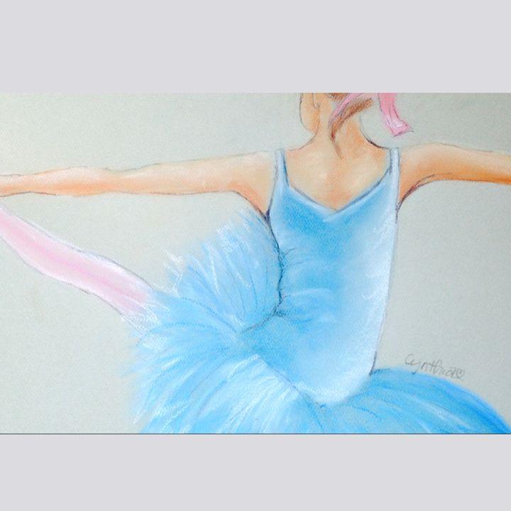 Little Ballerina - CyntS