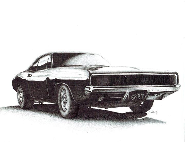 1968 R/T - RAPHAEL