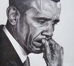 Barack Obama - Morning thoughts
