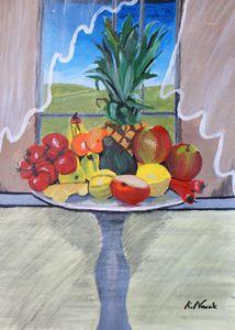 Fruits & Vegs